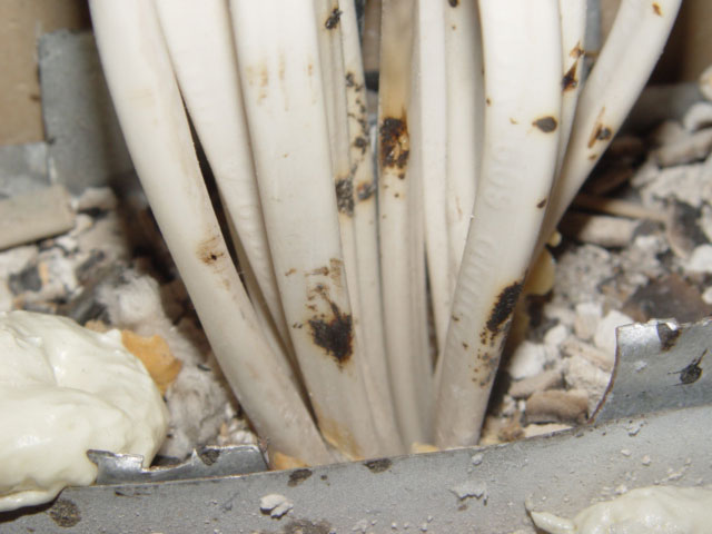 Cocoa Beach Public Adjuster Fire Damage Defective-Wiring-Found-After-Repair-and-Inspection