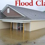 Flood water damage Pipe Breaks Property Claims Hurricane wind Claims