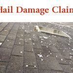Hail Pipe Breaks Property Claims Hurricane wind Claims