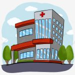 hospital building commercial 150x150 1